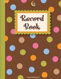 Dots on Chocolate Record (Enhanced eBook)
