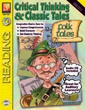 Critical Thinking & Classic Tales: Folk Tales (MP3)
