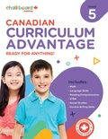 Canadian Curriculum Advantage, Grade 5