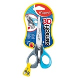 "6 1/2"" Sensoft Scissors, Left Handed"