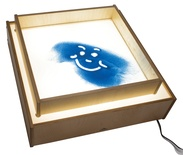 Sand Box for Light Table