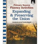 Primary Source Fluency Activities: Expanding and Preserving (Enhanced eBook)