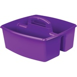 Classroom Caddy, Purple