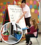 Primary Teaching Easel- Value Priced