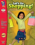 Let's Go Shopping (Enhanced eBook)