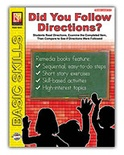 Did You Follow Directions? (Enhanced eBook)