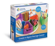 Create-a-Space™ Storage Center