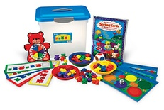 Three Bear Family® Sort, Pattern & Play Activity Set