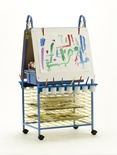 Double Sided Art Easel  -Value Priced
