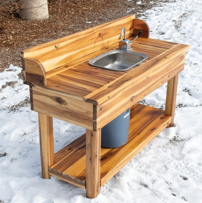 Mud Kitchen, NEW ITEM AVAILABLE JUNE