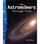 Science Readers: Earth and Space: Astronomers Through Time (Enhanced eBook)