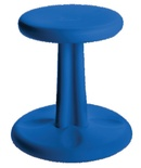 "Kore™ Kids 14"" Wobble Chair, Blue"