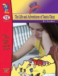 Life and Adventures Of Santa Claus Lit Link: Novel Study Guide