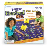 Hip Hoppin Hundred Mat™