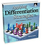 Applying Differentiation Strategies- Grades 3 to 5