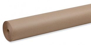 "Spectra® ArtKraft® Duo-Finish® Roll, Natural, 48"" x 200' roll"