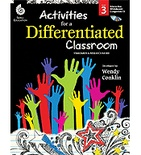 Activities for a Differentiated Classroom Level 3 (Enhanced eBook)