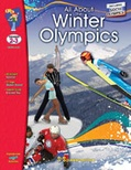 All About the 2018 Winter Olympics Grade 2-3  (Enhanced eBook)