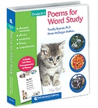 Poems for Word Study Grade K-1
