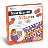 Giant Magnetic Array Set