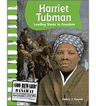 American Biographies: Harriet Tubman (Enhanced eBook)