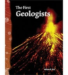 Science Readers: Earth and Space: First Geologists (Enhanced eBook)