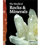 Science Readers: Earth and Space: World Rocks Minerals (Enhanced eBook)