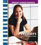 Primary Source Readers My Community: Writers Then and Now (Enhanced eBook)