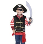 Pirate Role Play Set