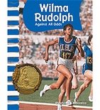 American Biographies: Wilma Rudolph (Enhanced eBook)