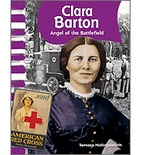 American Biographies: Clara Barton (Enhanced eBook)