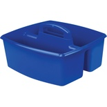 Classroom Caddy, Blue, Large