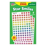 SuperSpots® & SuperShapes Variety Pack Star Smiles