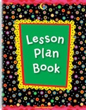 Poppin' Patterns Lesson Plan Book, eBook