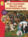 Our Changing Roles & Responsibilities Gr. 1  (Enhanced eBook)