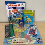 NEW Learning Kits (Choose Grade)