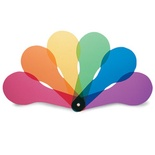 Color Paddles