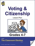 Voting and Citizenship e-lesson plan
