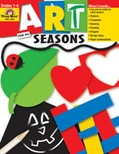 Art for All Seasons (Enhanced eBook)