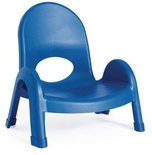 "Value Stack™ Chair, 5"" seat height"