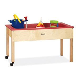 Sensory Table without Shelf