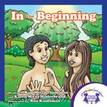 In The Beginning Read Along Book and MP3 Bundle