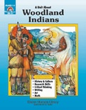 Native Peoples of the Americas, Woodland Indians (Enhanced eBook)