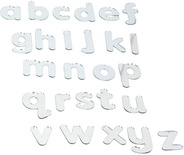 Mirror Letters