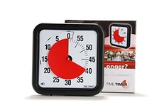Time Timer®, Personal 3""