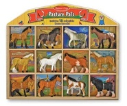 Pasture Pals, 12 pieces