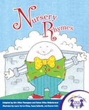 Nursery Rhymes Collection Read Along Book and MP3 Bundle