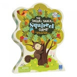 Sneaky, Snacky, Squirrel™ Game