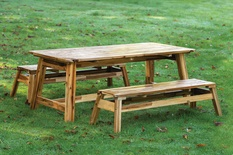 Picnic Table, NEW ITEM AVAILABLE JUNE