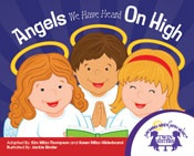 Angels We Have Heard On High Read Along Book and MP3 Bundle